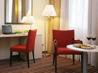 Hotelul Green Park, Jekatarinenburg